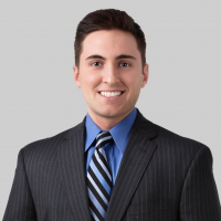 Tyler Lodahl, CFP®Associate Wealth Manager