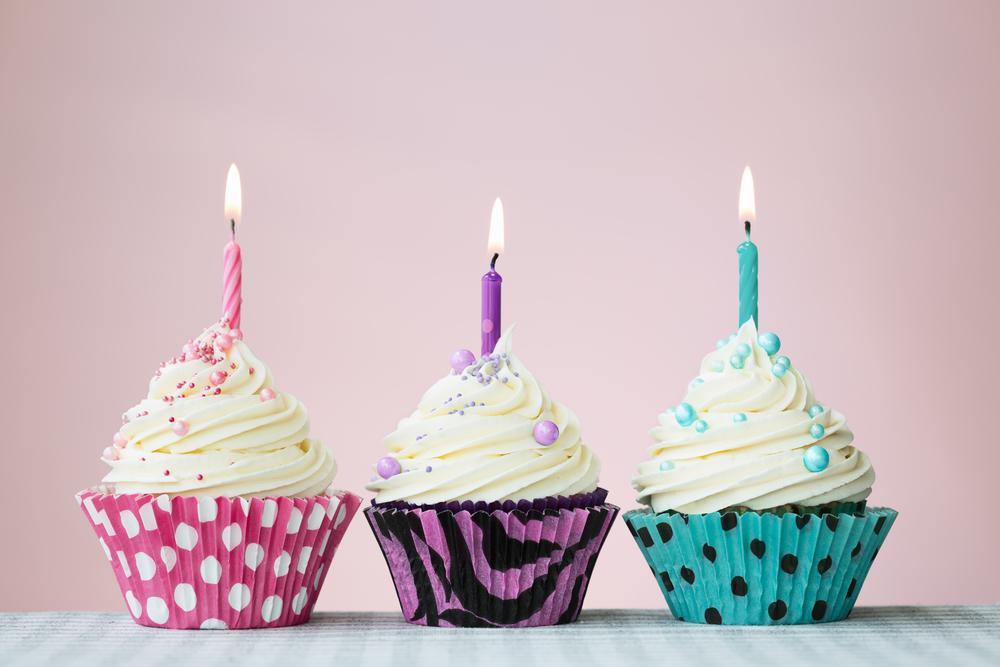 Happy 3rd Birthday Echo Wealth Management!