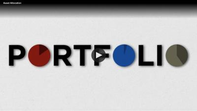Asset Allocation in Portfolio Design