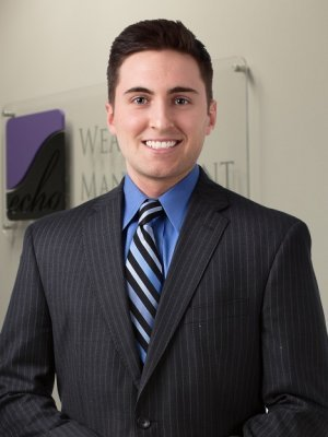 Congratulations to Tyler Lodahl for Earning the Distinguished CERTIFIED FINANCIAL PLANNER™ Designation!