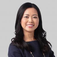 Echo Huang, CFA, CFP®, CPA