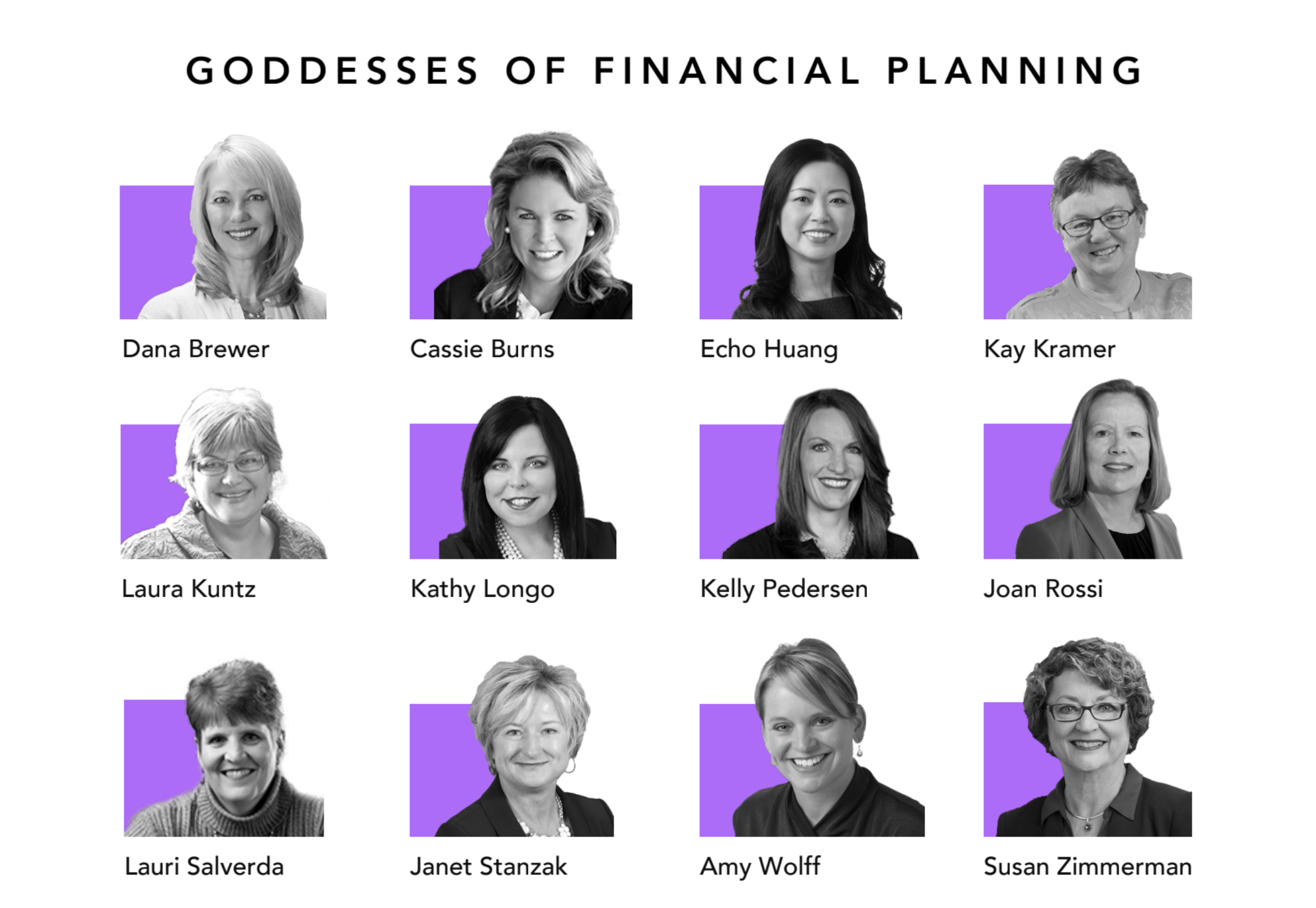 Group of MN Women Financial Planners Ring in 25th Anniversary with $25,000 Donation