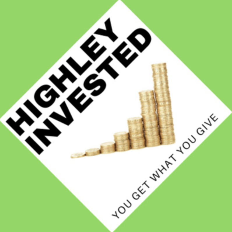 Listen to Echo on the Highley Invested Podcast