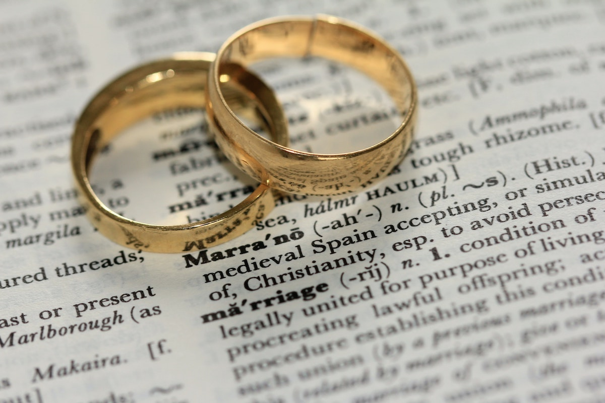Securing a Financial Future for Your Second Marriage